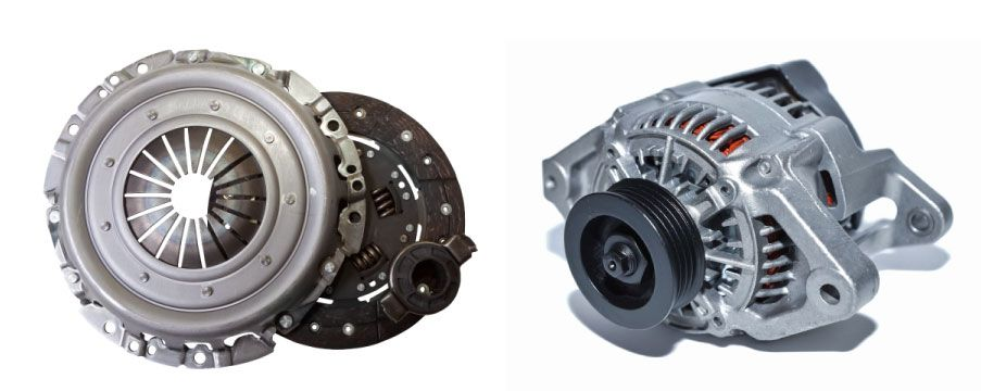 Brown's Auto Supplies - Brakes, Bearings, Shocks, Filters: Automotive Parts & Supplies Pembroke