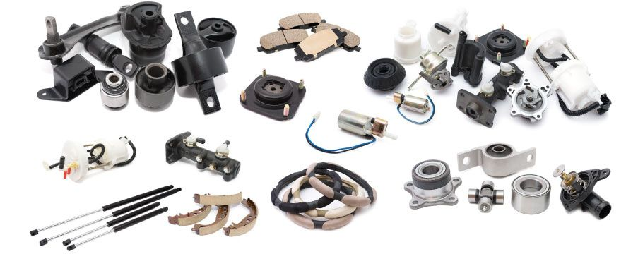 Brakes, Bearings, Shocks, Filters: Automotive Parts & Supplies Pembroke